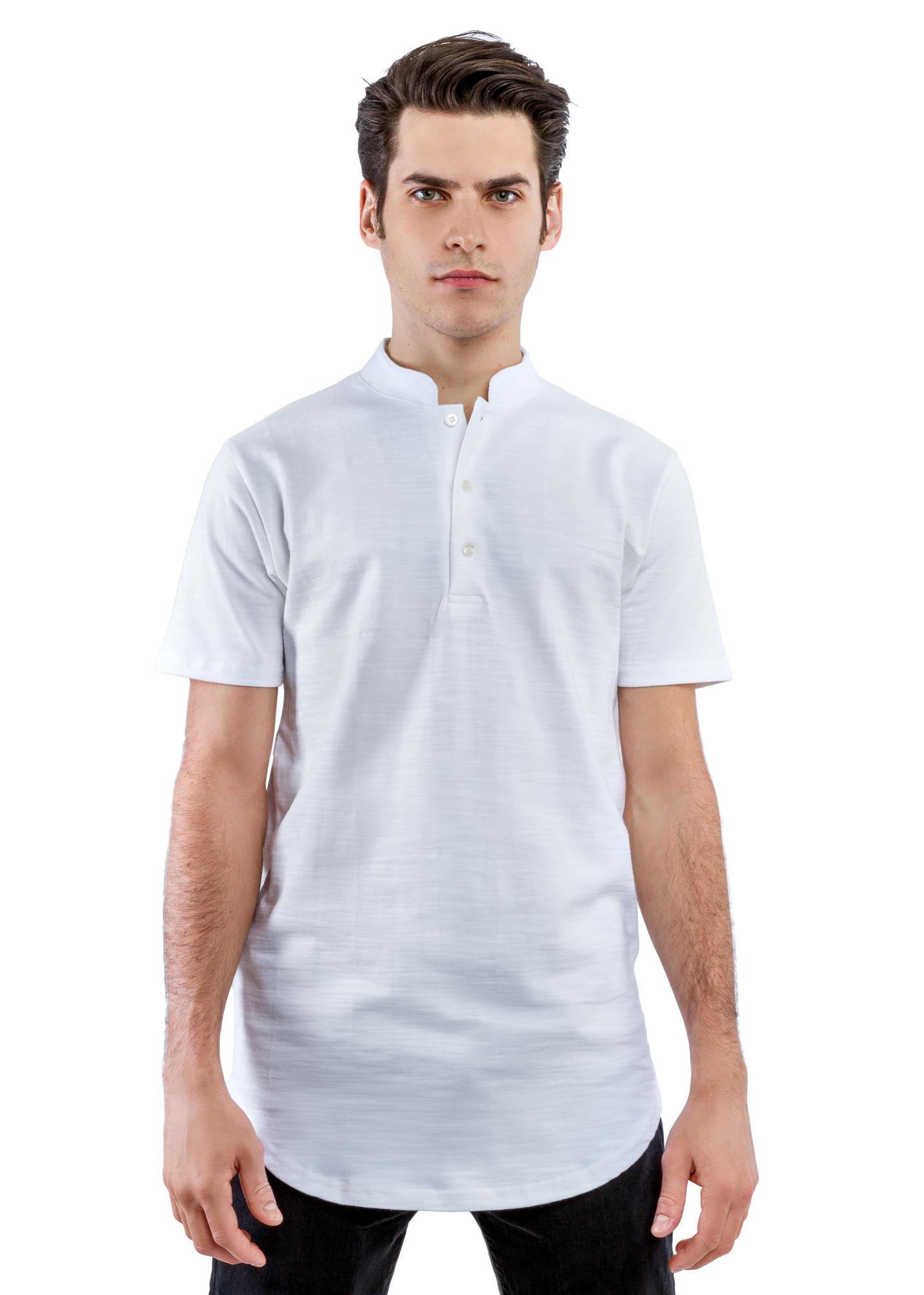 Free shipping and returns on Men's Short Sleeve Henley T-Shirts at 0549sahibi.tk