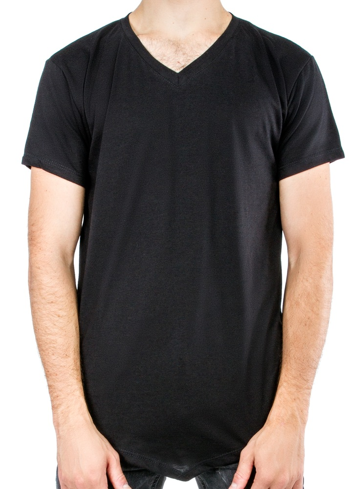 Black slub vv shirt entity for What is a slub shirt